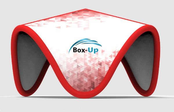 box up aufblasbares zelt terino ue